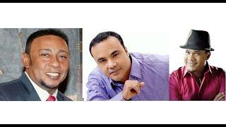 ANTHONY SANTOS, ZACARIAS FERREIRA Y HECTOR ACOSTA EL TORITO (BACHATAS MIX EXITOS)