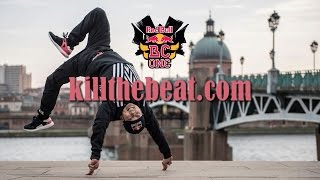 10 Bboy Battle Songs for Red Bull BC One Final 2017