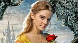 Beauty and the Beast - official playlist (2017)