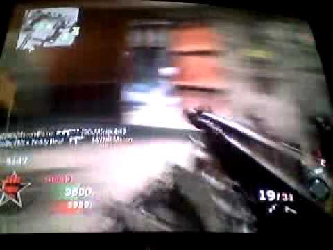 xASx Call of Duty Gamplay by Mike(aka.xASx BLITZ)