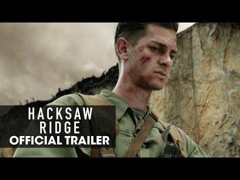 "Hacksaw Ridge (2016 - Movie) Official Trailer – ""Believe"""