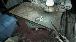 バイオハザード7 本編攻略#3 全ストーリー&全EDクリア Resident Evil 7 BIOHAZARD 7 (PC)