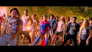 Super Girl From China Hot Full Video Song 2015