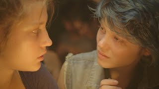 Blue is the Warmest Color —