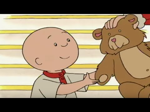 🔶 🔷 Caillou Full Episode 2016 30min Caillou and his Toys 🐸 Caillou NEW Episodes Full HD