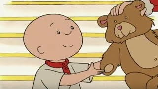 🔶 🔷  Caillou Full Episode 2016 | 30min | Caillou and his Toys 🐸   Caillou NEW Episodes Full HD