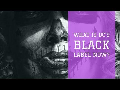 Xxx Mp4 What Is DC Black Label Now Plus Pitches 3gp Sex