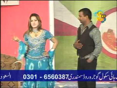 pakistani stage drama house full 2 2012 1 2
