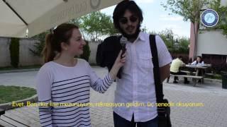 Gazi Üniversitesi-En büyük pişmanlığınız nedir?