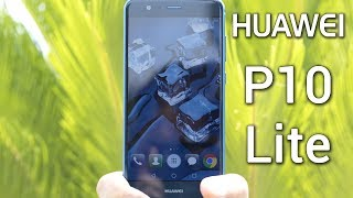 Huawei P10 LIte Review unboxing - WhatMobile