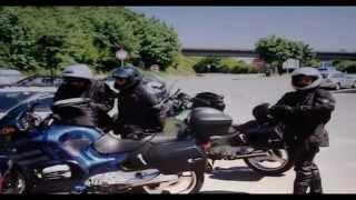 Italie Gardameer motor holiday europe on BMW R1100RT motorbike motorcycle