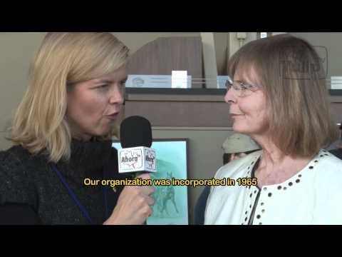 TulipTV meets Edie Bijdemast, NL Ass. Je Maintiendrai