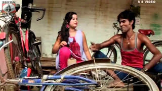 Purulia Video Song 2016 - Agey Pechoner Puncture | Video Album - Tor Noyon