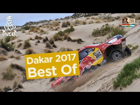 Best Of Dakar 2017