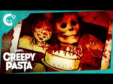 LOOK SEE Letting Go feat. The Dark Somnium Crypt TV Extended Universe Creepypasta