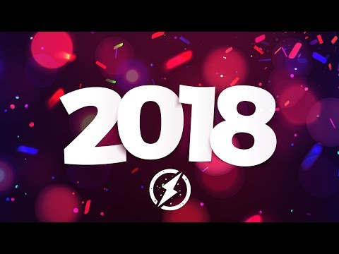 New Year Mix 2018  Best Trap  Bass  EDM Music Mashup & Remixes