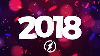 New Year Mix 2018 / Best Trap / Bass / EDM Music Mashup & Remixes
