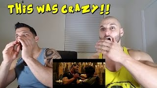 Rocky Handsome Final Fight Scene [REACTION]