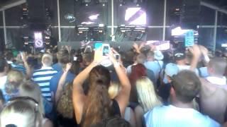 Aron Chupa - I'm An Albatraoz (Part 2) [LIVE @ Weekend Festival Baltic 2015, Pärnu, Estonia]