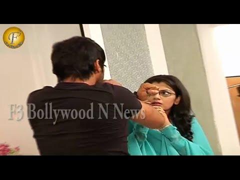 Xxx Mp4 Abhishek Beating Pragya In Kumkum Bhagya Of Balaji Telefilms On Location 3gp Sex