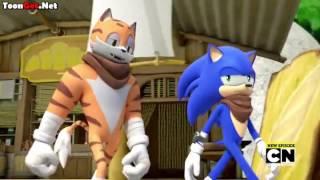 Sonic Boom S2 Ep1