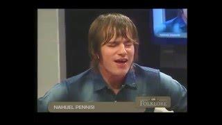 Nahuel Pennisi - Primavera (En vivo)
