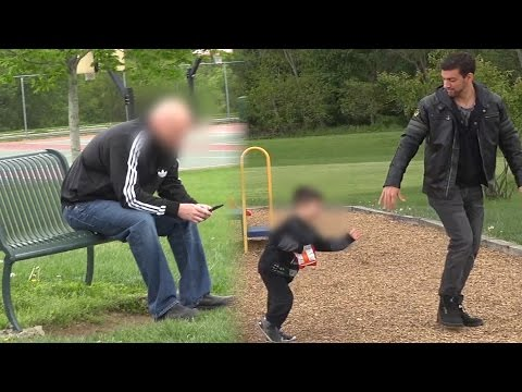 Xxx Mp4 ABDUCTING CHILD IN FRONT OF DAD Social Experiment 3gp Sex