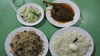 Mukta Biriyani And Chap | Mukta Biriyani Ghar | Crazy Fooder | মুক্তা বিরিয়ানী ঘর | Biryani House