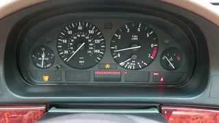 How to diagnose BMW P0171 P0174 lean codes E46 E39 E53