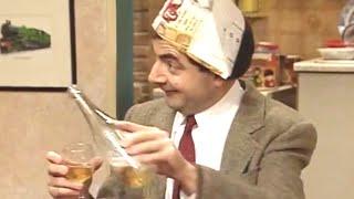 Do-It-Yourself Mr Bean | Episode 9 | Original Version | Mr Bean Official