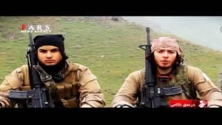 فیلم کامل رصد، دستگیری و اعترافات داعشیها در تهران | مستند «در عمق ناکامی» - ISIS in tehran
