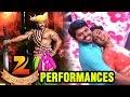 Zee Marathi Awards 2016   Dance Performances - Khulata Kali Khulena, Jai Malhar