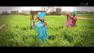 DJ Rags - 'Sharabi' - (feat. Manjit Sohi) Official Video