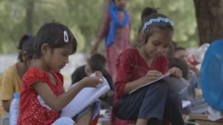 Ramadan in Pakistan (School in the Park) -ramadanonline