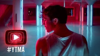 MAX - Gibberish (feat. Hoodie Allen) [Official Music Video - YTMAs]