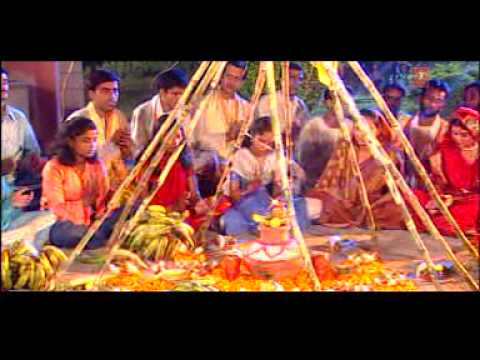chhath puja song