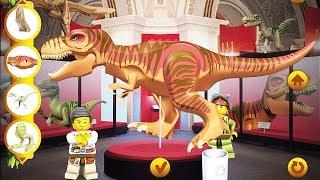 LEGO Dino Archeological Dig | Eftsei Gaming