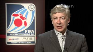 Wenger's tips: When to change formation?