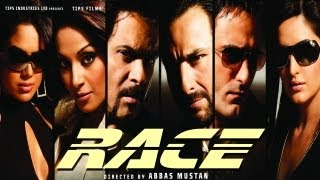Movie Race - Official Film Trailer