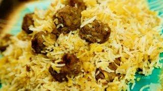 kalam polo Cabbage (Rice Recipe)