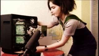 Björk's weird interview
