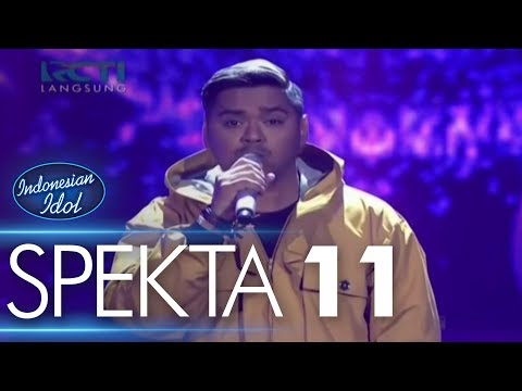 Xxx Mp4 ABDUL Ft EKA GUSTIWANA MASIH ADA Ello Spekta Show Top 5 Indonesian Idol 2018 3gp Sex