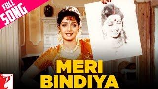 Meri Bindiya  - Full Song - Lamhe