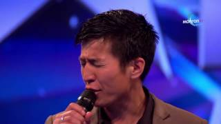 Mongolia Got Talent 2016 - E.Enkh-Erdene - first gold bazzyer