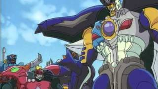 Transformers Robots in Disguise Episode 37  Suprise Attack