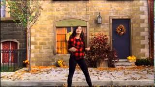 Disney Channel: Thanksgiving Ident (2015)