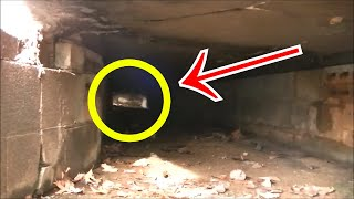 TREASURE FOUND! Mysterious School Tunnel & Metal Detecting OLD Silver Coins! | JD