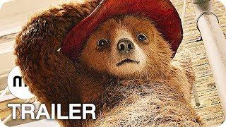 PADDINGTON 2 Extended Teaser Trailer German Deutsch (2017)
