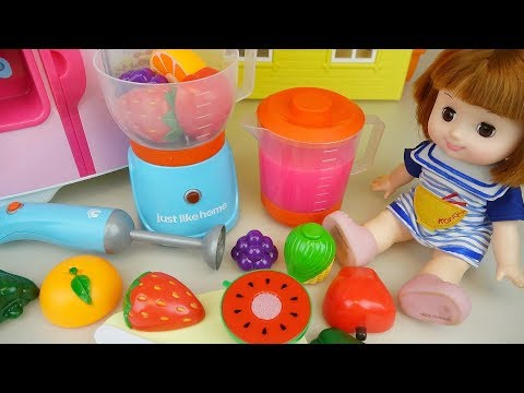 Xxx Mp4 Fruit Juice Maker And Baby Doll Kitchen Play 3gp Sex