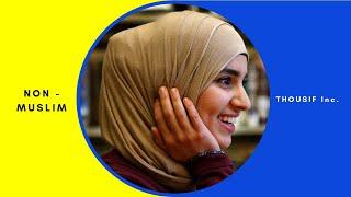 Non Muslim -  Beautiful - Mustafa Jane Rehmat Pe Lakhon Salam